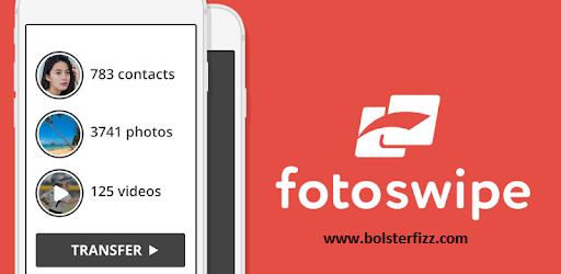 FotoSwipe for PC